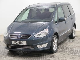 Image of FORD GALAXY 1.6 EcoBoost Titanium X 5dr [Start Stop] MPV