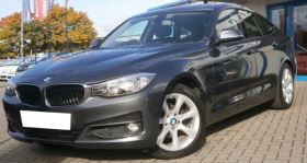Image of BMW 3 SERIES GRAN TURISMO DIESEL HATCHBACK 318d SE 5dr Step Auto Hatchback