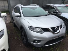 Image of NISSAN X-TRAIL DIESEL STATION WAGON 1.6 dCi Tekna 5dr 4x4