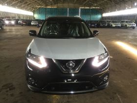 Image of NISSAN X-TRAIL DIESEL STATION WAGON 1.6 dCi N-Vision 5dr 4x4