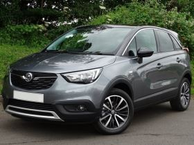 Image of VAUXHALL CROSSLAND X HATCHBACK 1.2T ecoTec [110] Elite 5dr [Start Stop] Estate