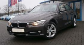 Image of BMW 3 SERIES 320d Sport 4dr Saloon