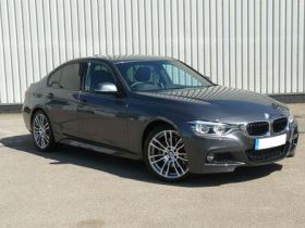 Image of BMW 3 SERIES 335d xDrive M Sport 4dr Step Auto Saloon