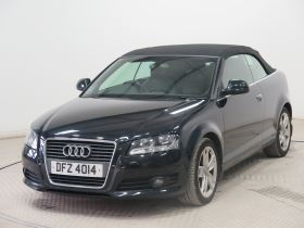 Image of AUDI A3 2.0 TDI Sport 2dr [Start Stop] Convertible